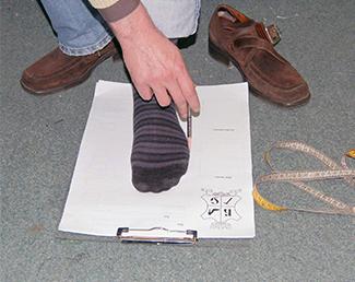 Ocrtavanje na papiru - 90 stepeni